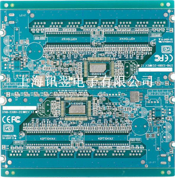 PCB10